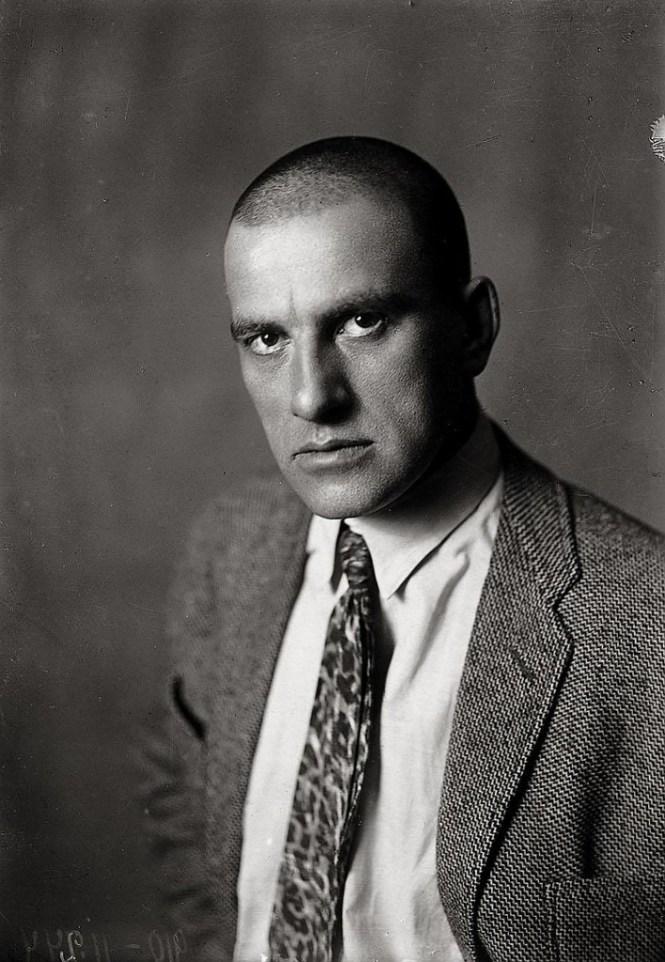 Maiakowski.