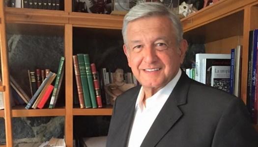 Peña Nieto, PRI y PAN pactan plan para frenar a AMLO