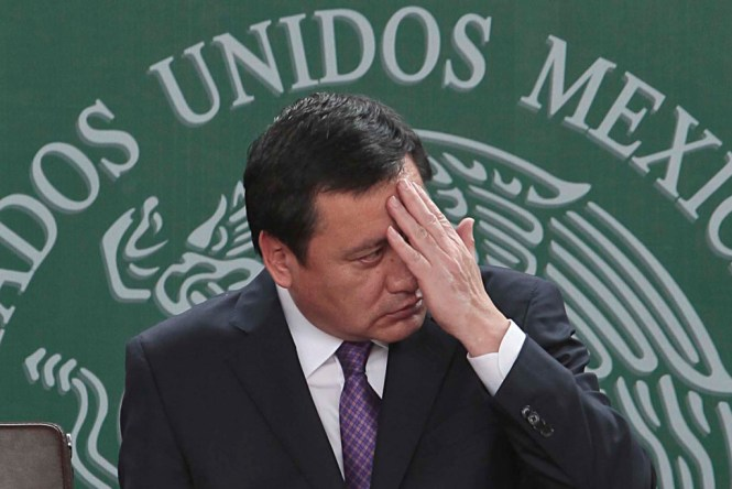 Miguel Ángel Osorio Chong. Foto: Proceso