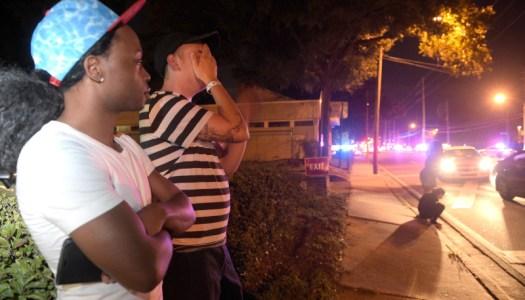 Orlando: ¿cuándo podremos bailar sin balas?