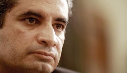 Pablo Enrique Ochoa Reza (PEOR) nuevo capo del PRI |DESFILADERO