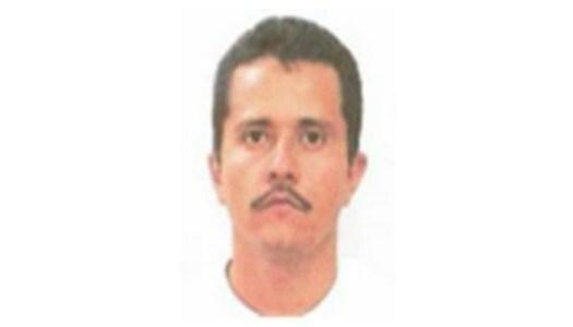 """""""El Mencho"""" controla operativos de la policía en Jalisco"""
