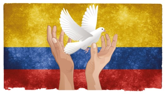 Las trampas de la muerte en Colombia o por qué el NO a la paz