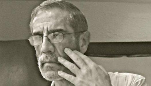 Nomeolvides: el suicidio de González de Alba como súplica  DESFILADERO