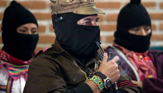 Con AMLO no habrá un cambio pero sí desilusión, según el EZLN