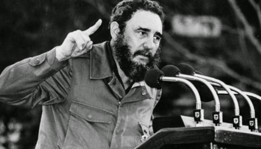 Falleció Fidel Castro, líder de la Revolución Cubana