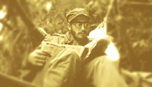 Ayer se murió Fidel, y hoy ando como huérfano