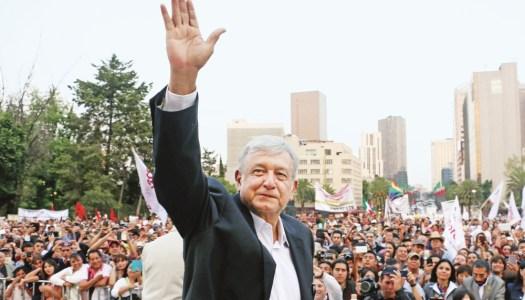 La izquierda en México puede llegar al poder en 2018, advierte Estados Unidos