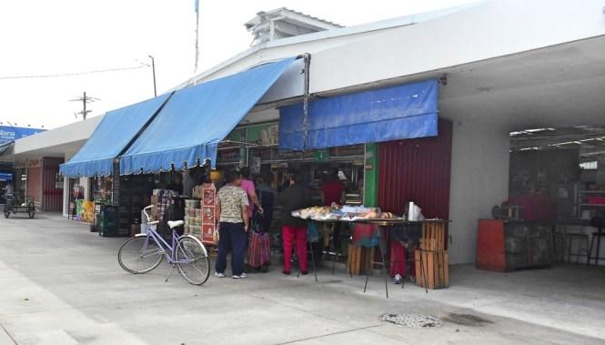 El Mercado de polanco. Foto: Irma Cecilia Medina Villalobos