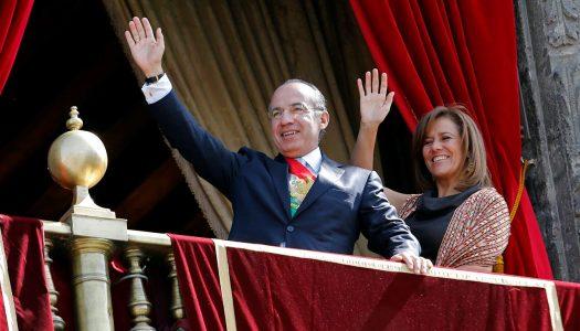 """Los Calderón """"donan"""" su pensión: ahora sólo costará 50 millones mantener a Margarita y Felipe"""