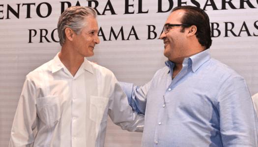 Alfredo Del Mazo se deslinda de Duarte; dice que no eran amigos…