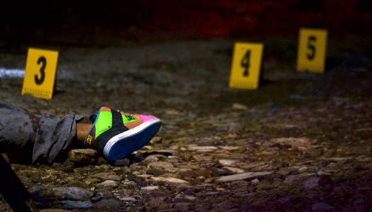 Por la violencia, en el sexenio de EPN han muerto 15 mil niños