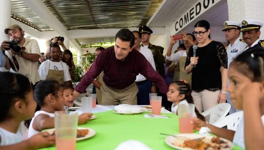 Con EPN hay ya 53.4 millones de pobres en México