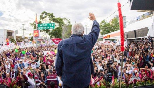 La corrupción, el sistema podrido y la esperanza: reflexiones antes de la elección