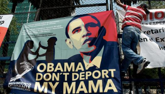 Obama tiene la culpa