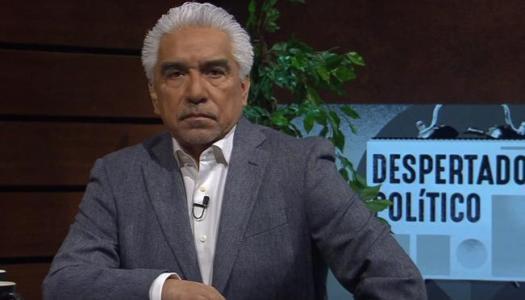 Canal Once reinstala a Ricardo Alemán, el periodista que sugirió asesinar a AMLO