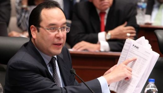 Desmiente INE a Reforma y niega investigación contra Morena