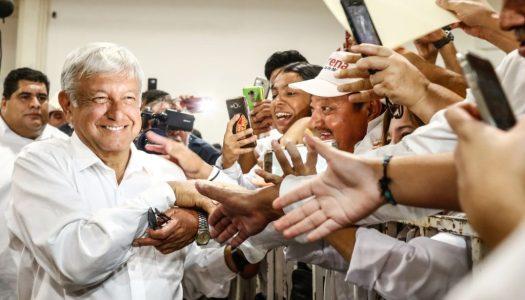 Encuestas dan mayoría en el Congreso a Morena: El País