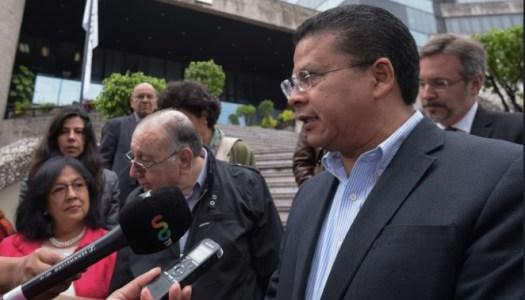 Denuncian ante la Fepade llamadas difamatorias contra AMLO