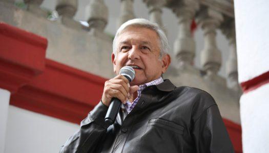 El sueldo de AMLO como Presidente: 60% menos que el de EPN