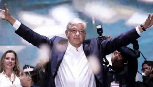 La multa del INE a Morena: reacción del régimen al triunfo de AMLO