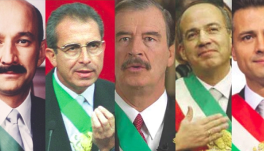 El regalito del PRIAN a AMLO: una deuda de 10 billones de pesos