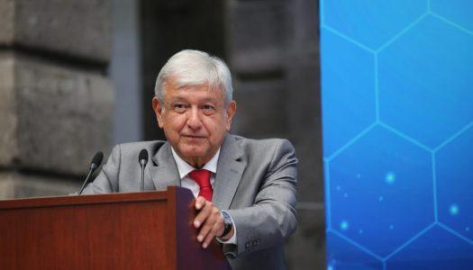 """En México habrá un """"gobierno del pueblo para el pueblo"""", promete AMLO"""