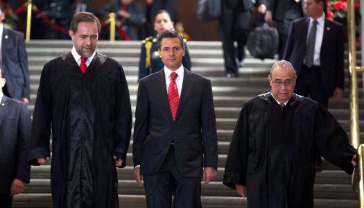 Poder Legislativo y Judicial aumentaron 54% su presupuesto con EPN