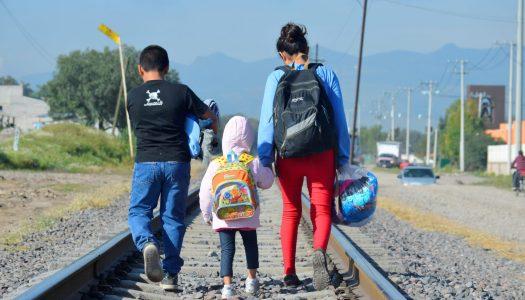 AMLO y Trump preparan un plan de desarrollo para el sur y Centroamérica
