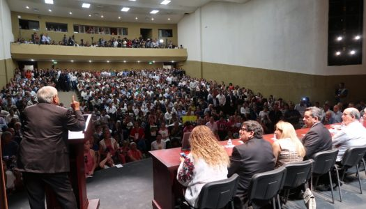 Críticas a delegados de AMLO: cuando el absurdo se vuelve noticia