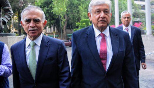 Con AMLO en la Presidencia, no habrá estímulos fiscales a grandes empresarios