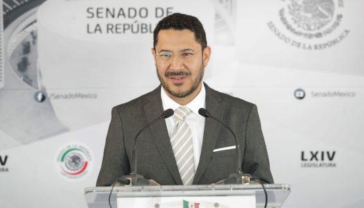 Morena presenta ley contra la privatización del agua