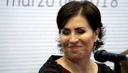 Sedatu y Sedesol desviaron casi 2 mil mdp; Rosario Robles ni se preocupa