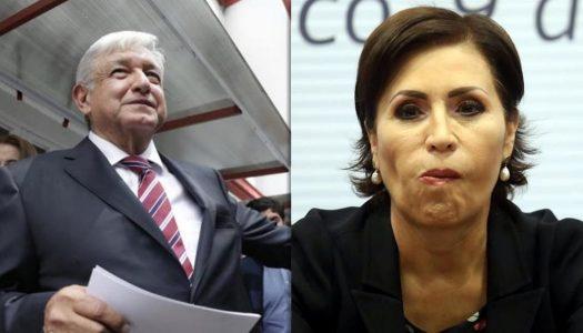 """La política anticorrupción de AMLO y los """"chivos expiatorios"""""""
