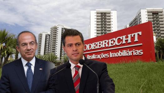 Investigación de Odebrecht va en serio:  FGR pide ayuda a Brasil para encarcelar a responsables