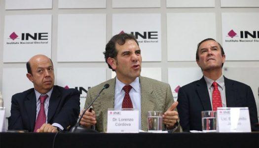 INE actuó irresponsablemente; el Tribunal revoca multa a Morena