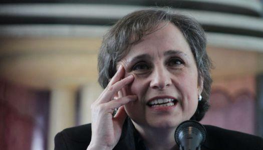 Aristegui regresa a la radio en octubre tras golpe de censura de EPN