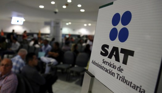 Grandes empresas defraudan al SAT por más de de 30 mil millones