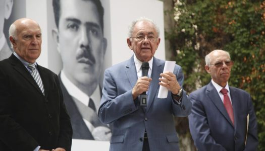Santa Lucía es viable; NAIM no estaría listo con AMLO: Jiménez Espriú