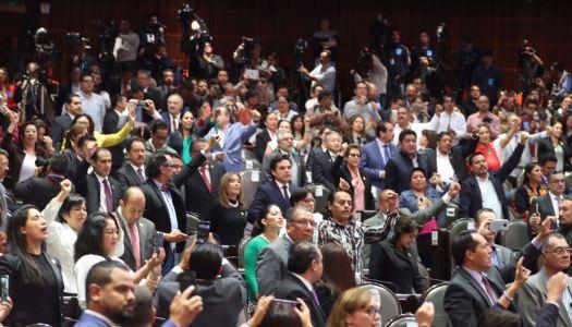 Morena quiere transparentar el Fobaproa y saber quiénes se beneficiaron