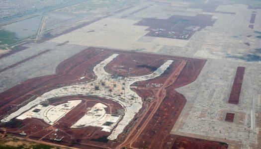 Nuevo Aeropuerto en Texcoco, un mal negocio para México