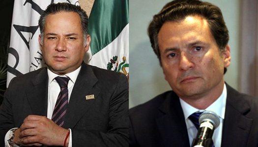 Lozoya puede estar tranquilo… de que se aplicará la ley: Santiago Nieto