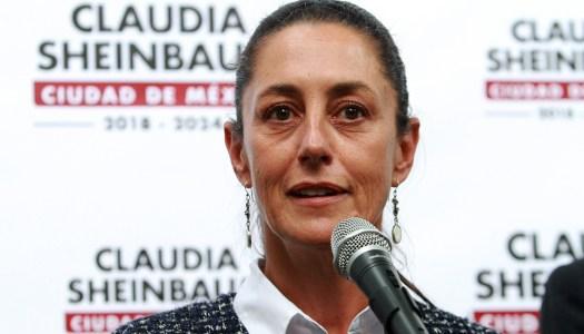 Sheinbaum a opositores de la consulta: acostumbrense a la democracia