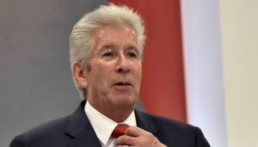 Gerardo Ruiz Esparza está en la mira del Gobierno de AMLO