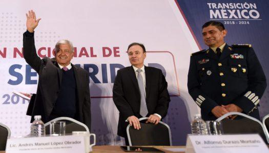 ¿La militarización del país o por fin un plan para lograr la paz?