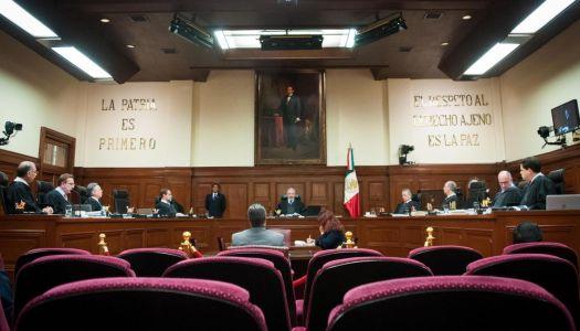 Cae la Ley de Seguridad Interior de EPN; SCJN la declaró inconstitucional