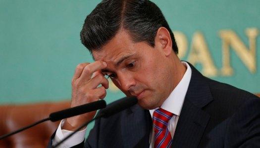EPN tuvo equipo de 10 superasesores con sueldos de hasta 204 mil pesos