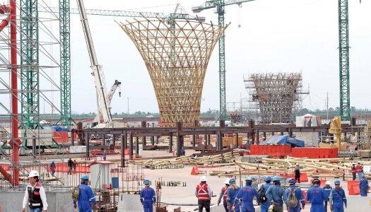¿Qué hacer con las ruinas del Nuevo Aeropuerto en Texcoco?
