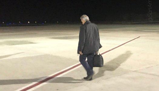 La soledad del Presidente López Obrador