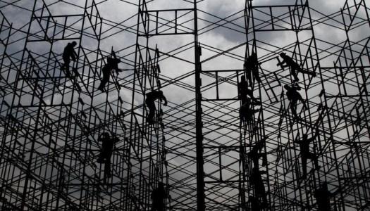 El salario real en México disminuyó 2%, según informe de la OIT